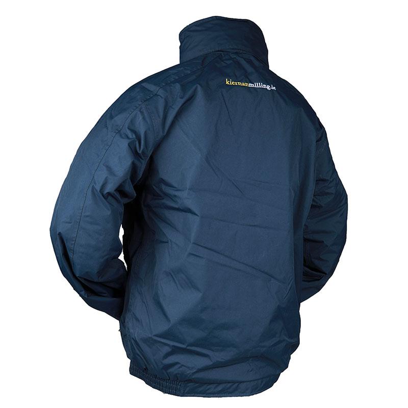 Kiernan Milling Jacket