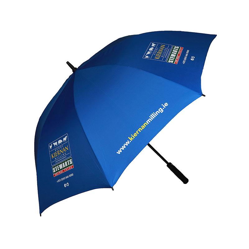 kiernan milling umbrella
