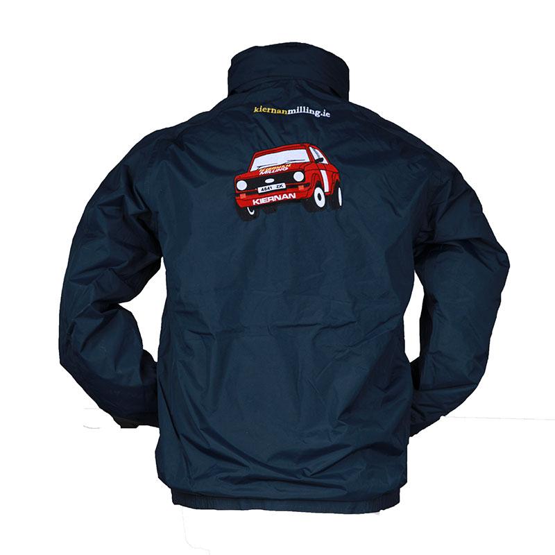 Kiernan Milling Rally Jacket