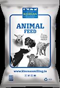 Animal Feed White