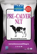 Pre Calver Nut